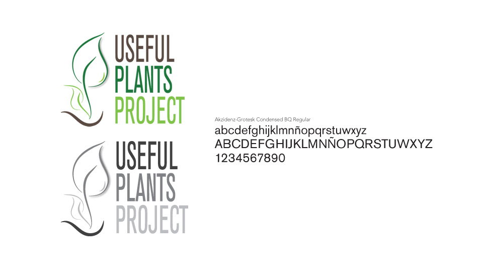 Useful Plants Project